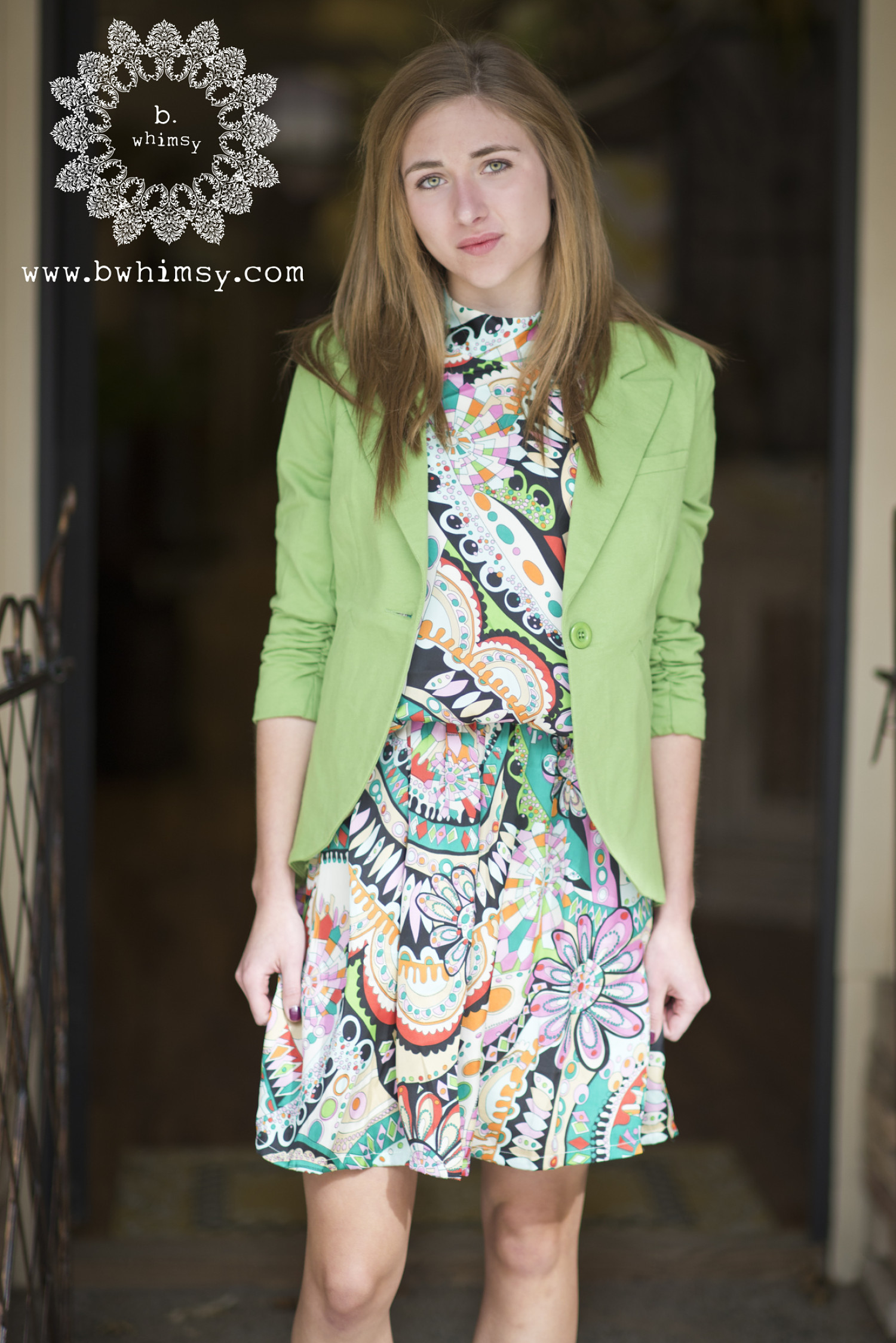 B. Whimsy - Spring Looks