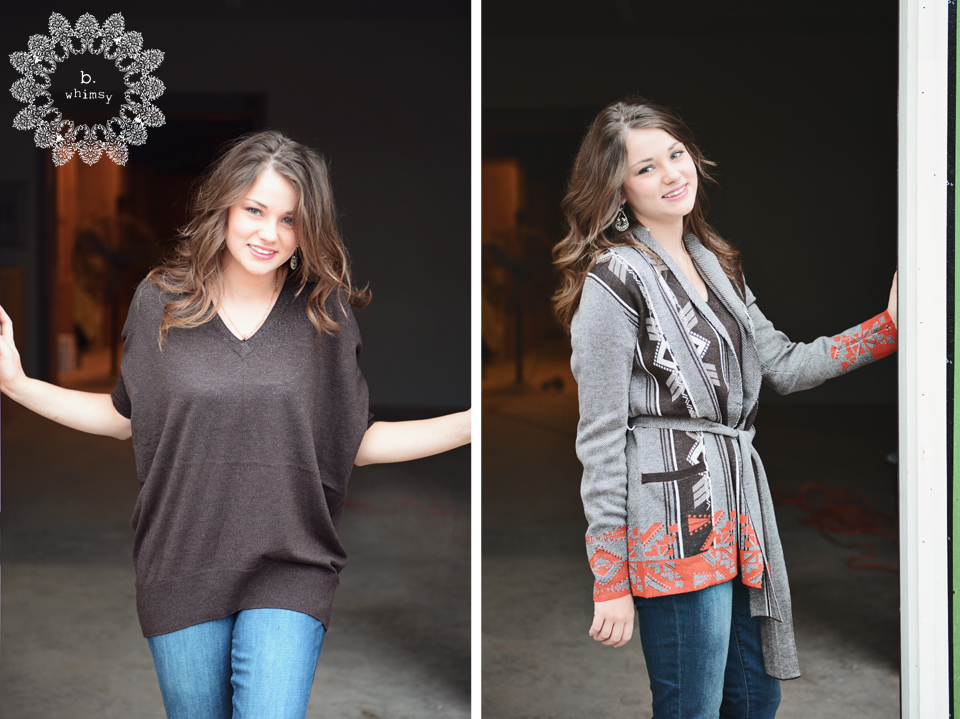 Fall Clothes :: B. Whimsy
