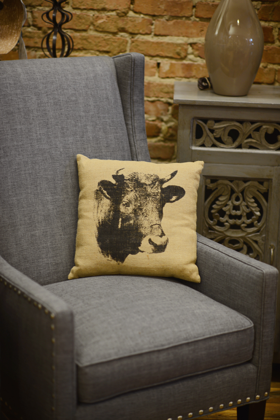 Farmhouse Trend :: B. Whimsy