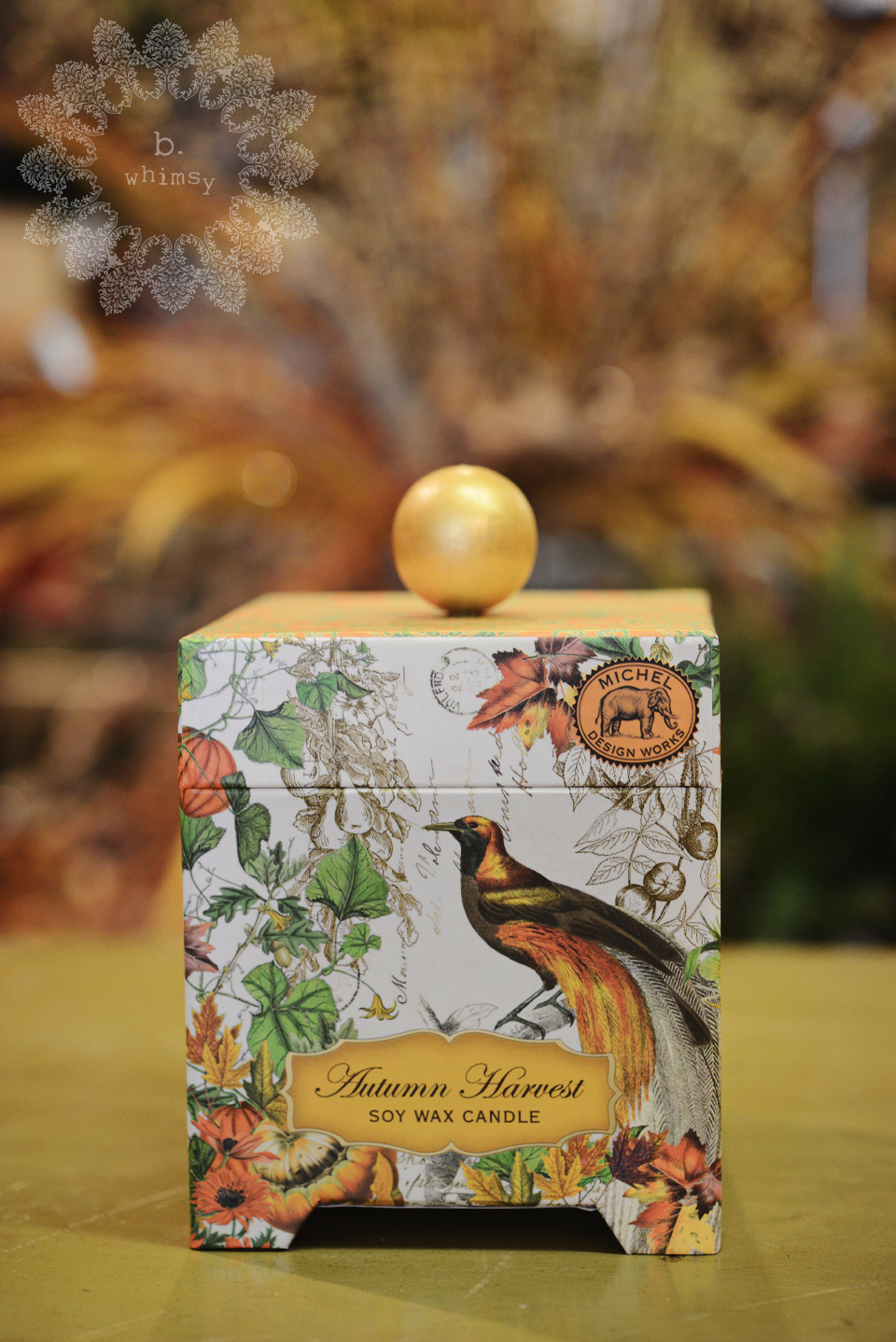 Fall Gifts :: B. Whimsy