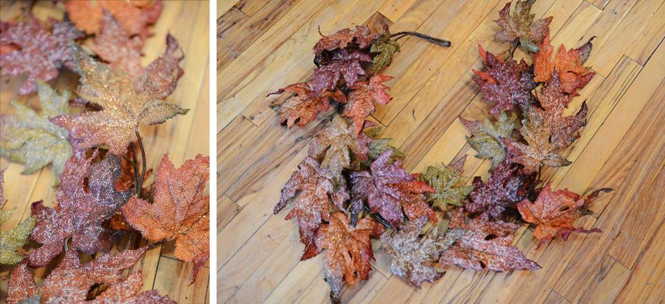 Fall Foliage Collection :: B. Whimsy