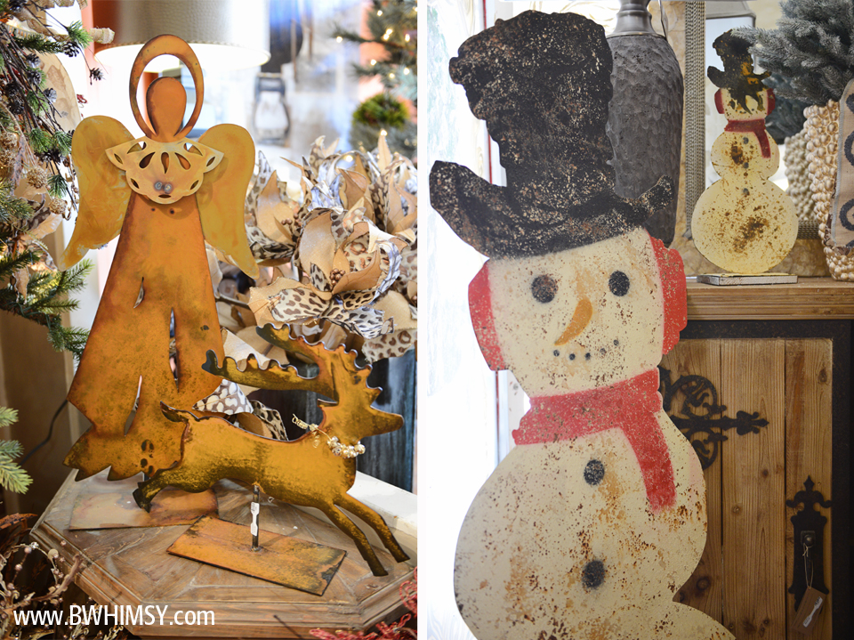 Christmas by B. Whimsy