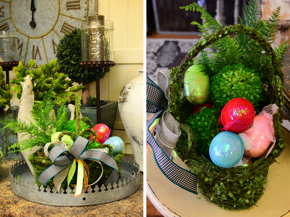 Easter by B. Whimsy