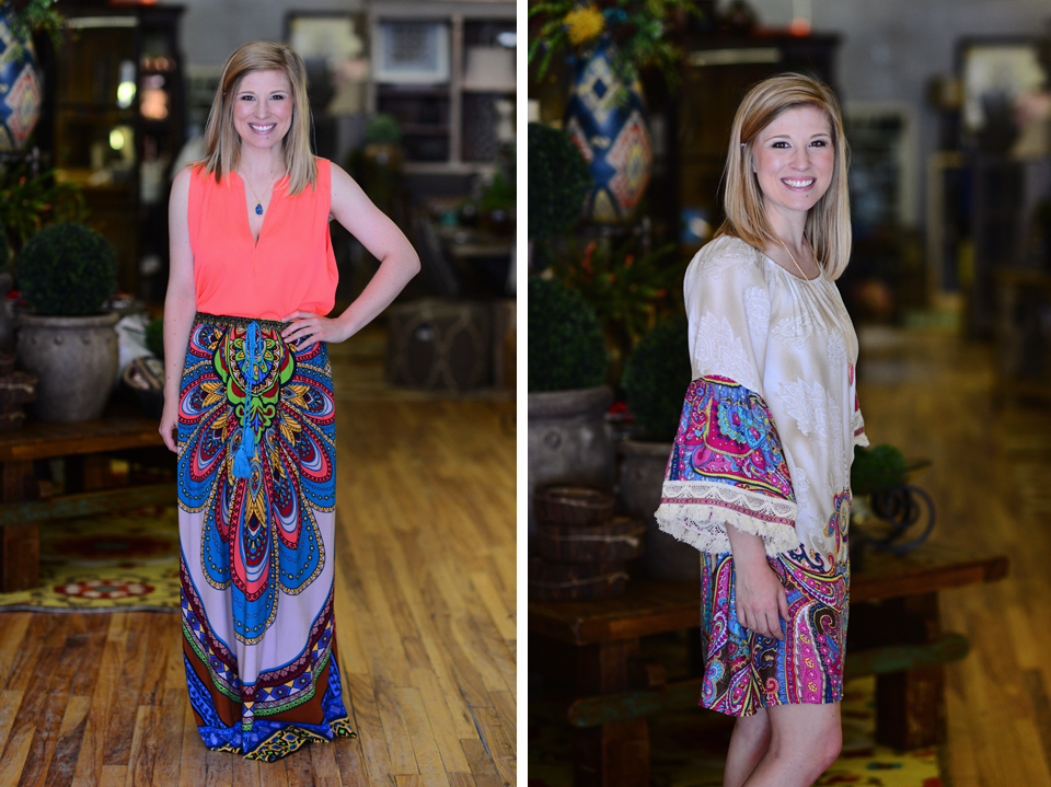 Women's Clothes by B. Whimsy