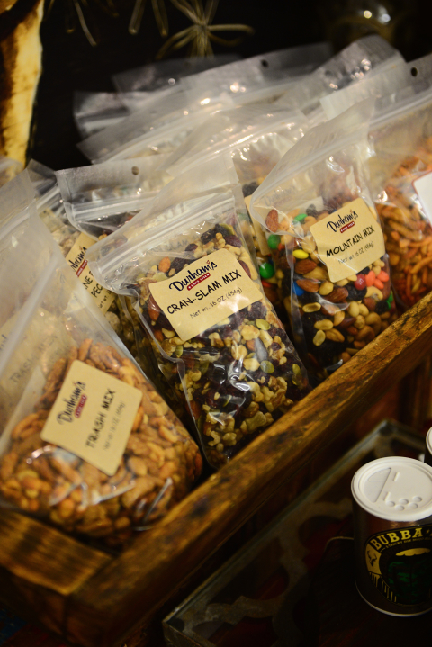 Gourmet Goods at B. Whimsy
